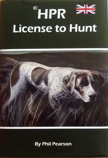 HPR Licence to Hunt